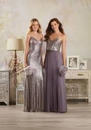 Alfred Angelo Colour Chart Alfred Angelo Bridesmaid Dresses Purple