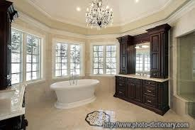 beautiful master bathrooms. Wonderful Beautiful This First Bathroom Is All Crema Marfil Marble From The Floor And Wall Tile  To Slab Vanity Countertops The Edge Detail On Vanities Looks Like Itu0027s  Throughout Beautiful Master Bathrooms A
