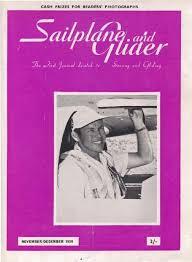 Chart Topping Drum Fills Pdf Volume 22 No 6 Nov Dec 1954 Pdf Lakes Gliding Club