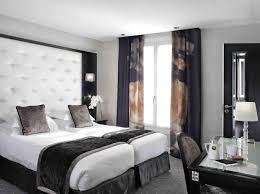single bed designs. Interesting Black And White Bedroom Designs Also Admirable Twin Single Bed For Master Padded Headboard Gray Rug With Dots