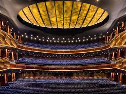 Sydney Lyric Theatre In Darling Harbour Sydney