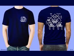 Software To Design Shirts Sce T Shirt Design By Anna Shaposhnik On Dribbble