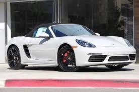 2018 porsche boxster spyder price. unique price 2018 porsche 718 boxster and porsche boxster spyder price