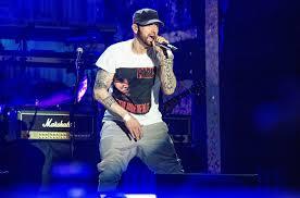 Eminem Debuts 11 Songs From Kamikaze On Billboard Hot 100