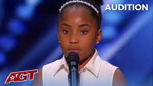 Victory Brinker: Shy Nervous 9-Year-Old ...