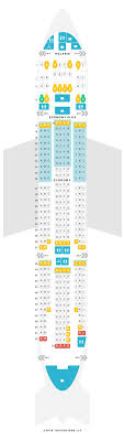 United Plane Seating Chart United Airline Seat Selection United Airlines And Travelling