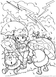 Small Picture 4th Of July Coloring Pages