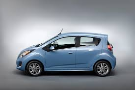 2015 Chevrolet Spark EV Photos, Specs, News - Radka Car`s Blog