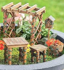 how to make fairy garden furniture. Brilliant Make Diy Fairy Garden Furniture Stunning Inspiration Ideas  Inside How To Make Fairy Garden Furniture I