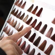 Inoa Hair Color Shades Chart India Loreal Majirel Color Chart India Hair Coloring