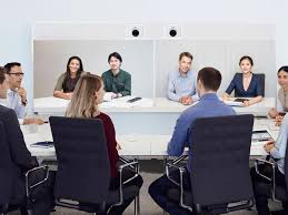 Reduce Business Travel Cost To Zero With Video Conferencing Solutions