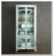 glass storage cabinet smart inspiration design in 6 wooden cabinets with doors glass storage cabinet laboratory steel door