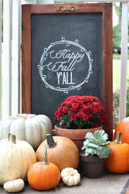 119 best Fall Decor images on Pinterest | Holiday tables, Ad ...