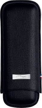 Кожаный <b>чехол S.T.Dupont</b> ST180320 — купить в интернет ...