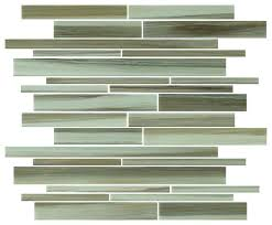 linear glass mosaic tile hand painted linear glass mosaic tile sample reflections linear glass mosaic tiles