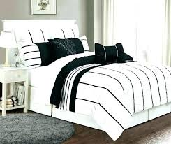 grey and white comforter set black and white comforter sets cal king set gold twin rose bed sheets home grey and white chevron twin comforter