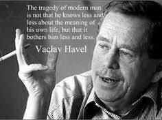 Vaclav Havel - na wyciągnięcie ręki on Pinterest | Czech Republic ... via Relatably.com