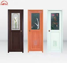 Elegant Plastic Doors For Bathrooms Popular New Style Models Of Door For  Pvc Bathroom Plastic Door