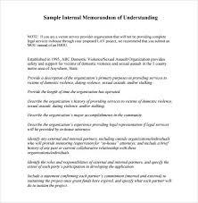 internal memo samples sample internal memo 11 documents in pdf word