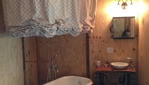 bathtub measurements rod bathroom garden ceiling solution kit shower curtain surround ring clawfoot door leaks