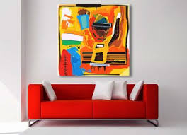 hell bent is a limited edition abstract canvas wall art print by contemporary artist sam freek contemporary abstract canvas art for the modern home  on canvas wall art large uk with 56 best multi coloured canvas wall art images on pinterest canvas