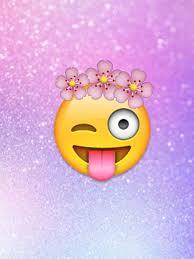 Cute Emoji Phone Wallpaper - Novocom.top