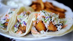 Seven sensational seafood tacos to find ...