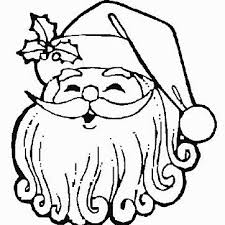 Christmas coloring pages for kids & adults to color in and celebrate all things christmas, from santa to best free christmas coloring pages for the holidays. Free Santa Coloring Pages And Printables For Kids