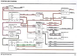 auto starter relay internal wiring diagram wiring diagram land rover wiring diagrams nilza net