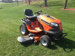 husqvarna garden tractor. Recently We Got To Test Out A Husqvarna LGT 2654. The 2654 Is Powered By An Easy Maintain 26hp Kohler Courage Engine. Engine Has Plenty Of Power Garden Tractor T