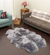 larger photo email a friend sheepskin rug a27 rug