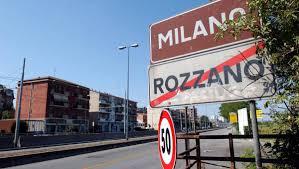 Incendi, affari e politica: l'altra faccia di Rozzano - ilGiornale.it