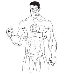 If you would like to download it, right click on the images and use the save image as menu. Top 10 Green Lantern Coloring Pages For Toddlers