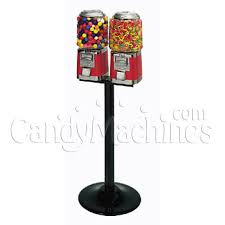 Craigslist Vending Machines Mesmerizing Buy Double Vending Machine With Stand Vending Machine Supplies For