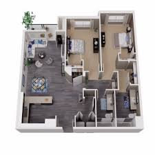 Nice 2 Bedroom Apartments For Rent 2 Bed 2 Bath Apartment In Martinez Ca Cascara  Canyon Plans