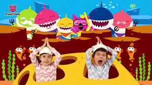 Baby Shark' - bài hát thiếu nhi trở thành hiện tượng toàn cầu - VnExpress  Giải trí