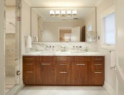 innovative large mirrors for bathrooms breathtaking large frameless bathroom mirrors decorating ideas gallery in bathroom contemporary design ideas