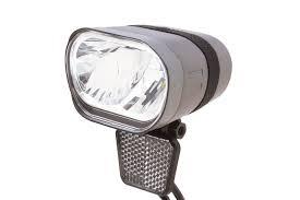 Headlamp Bicycle Light Axendo 60 Spanninga Bicycle Lights