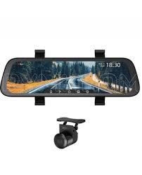 Купить <b>Видеорегистратор 70mai Rearview</b> Dash Cam Wide D07 + ...