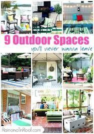 life room patio outdoor living space ideas decor83