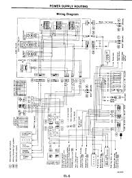 89 240sx wiring diagrams block and schematic diagrams \u2022 1992 nissan 240sx headlight wiring diagram at 1992 Nissan 240sx Wiring Diagram
