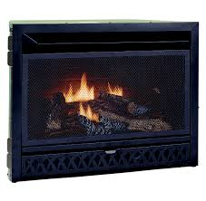 procom electric fireplace parts by procom fbnsd28t gas fireplace insert dual fuel