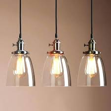 seeded glass shade can light adapter replacement designs popular shades for pendant lights inspirations clear s