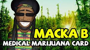 official macka b cal card 2016 cans tv