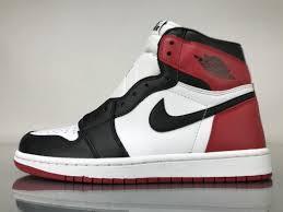 air jordan retro 1 high og patent leather black