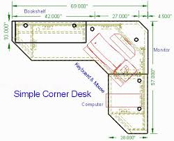 office desk plan. Stunning Corner Desk For Computer Best Ideas About Office On Pinterest Small Plan F