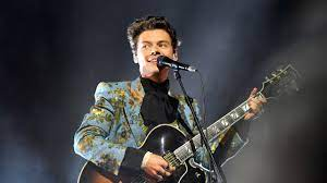 Harry Styles Has a Reported Tour ...