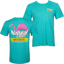 Natty Light Shirt Amazon Com Natural Light Natty Naturdays Mens Tee Shirt Xx