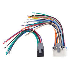 metra 71 2003 1 turbowires for general motors wiring harness pontiac wiring harness metra 71 2003 1 car stereo wire harness top