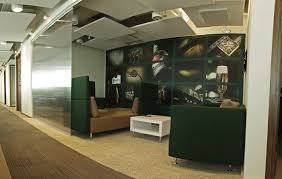 inspirational office spaces. creating inspirational office space kompania piwowarska poland spaces